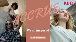 video thumbnail Fashionable Accrue Eyewear (Praha) youtube