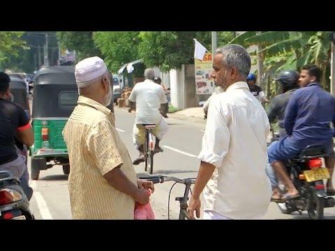 Σρι Λάνκα: Mε τον φόβο για αντίποινα ζουν οι κάτοικοι