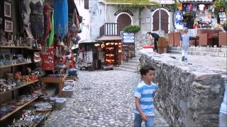 Mostar Bosnia  city pictures gallery : Mostar Bosnia and Herzegovina July 2014