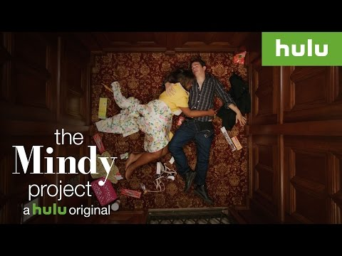 The Mindy Project Season 5 (Teaser 'The Invite')