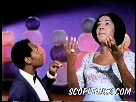 "Scopitone: Della Reese –  ""If I Never Get To Heaven"" (S-1060)"