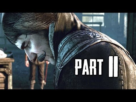 Thief Gameplay Walkthrough Part 11 – House of Blossoms (PS4 XBOX ONE)
