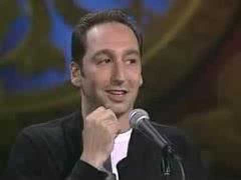 Just For Laughs Presents Jeremy Hotz