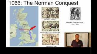 History of English - The OE Period