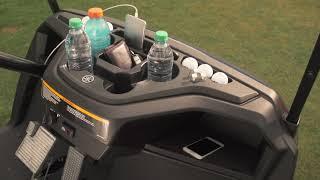 2. QuietTech EFI - Yamaha Golf Car