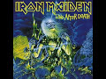 Iron Maiden – Phantom Of The Opera Live After Death