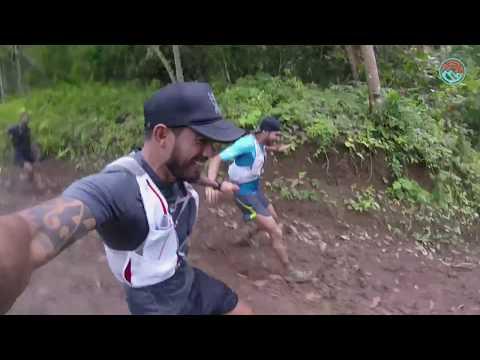 Ecuador Trail Tour: el reto deportivo en tres climas (VIDEO)