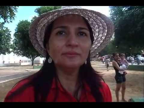 LAGOA DE SAO FRANCISCO  ELIZANGELA VIANA FA DA IMPORTÂNCIA DA FEIRA x264
