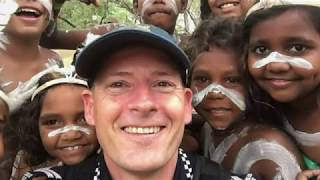 In a community often associated with crime and dysfunction, a social media project profiling the characters of Yarrabah is ...