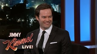 Video Bill Hader's Most Obscure Impressions MP3, 3GP, MP4, WEBM, AVI, FLV Agustus 2019