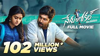 Video Nenu Local | Telugu Full Movie 2017 | Nani, Keerthy Suresh MP3, 3GP, MP4, WEBM, AVI, FLV November 2017