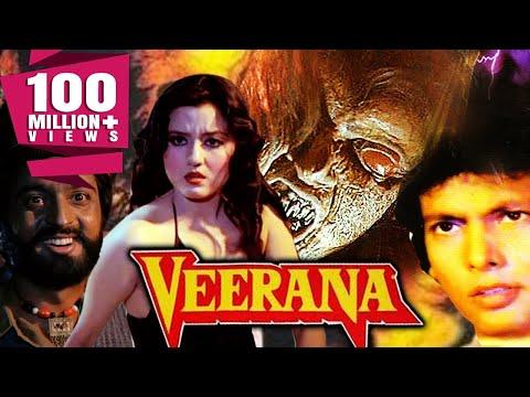 Video Veerana (1988) Full Hindi Movie | Hemant Birje, Sahila Chadha, Kulbhushan Kharbanda download in MP3, 3GP, MP4, WEBM, AVI, FLV January 2017