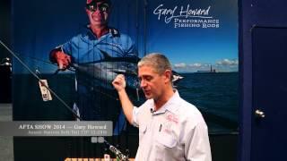 "Gary Howard Aussie Natives Soft Tail 7'0"" 12-20lb Rod"