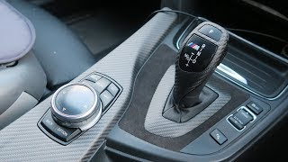 BMW M Performance OEM Genuine Auto Gearstick & Surround Alcantara Interior Trim - F30 335i M SportBuy Xbox Live & Cheap Games here: https://www.g2a.com/r/cazuallukF3X Group: https://www.facebook.com/groups/BMWF3XUK/My Latest Setup Video: https://youtu.be/DqKeo1om5b0Get YouTube Partnership: http://goo.gl/yr3nP4My Custom Gaming PC: https://youtu.be/tJhP_ddCZYUVisit my Website: http://www.CazuaLL.co.ukSupport me & buy now on Amazon: http://geni.us/1A39Support me & buy on eBay!UK: http://goo.gl/H4Pb8HUSA: http://goo.gl/6B0uff Thank You Everyone for watching. Like, Favourite & Subscribe!Intro by: http://youtube.com/TheFreestyleCinemaThumbnail by: http://behance.net/LE_GraphicsMy Designer: http://twitter.com/LE_Graphics =============================Buy Xbox Live & Cheap Games here: http://goo.gl/LxRPNGCheck out Gaming Compare! http://gaming-compare.com/a/cazuallukVisit my Esports Team: http://CAZeSports.comMy Amazon Wish list: http://geni.us/2aZVMy YouTube Tips: http://bit.ly/1alxvD4Elgato Game Capture: http://geni.us/1SzyMy Gaming / Recording Setup: https://youtu.be/DqKeo1om5b0What I use to create videos: http://youtu.be/gLoIO3o6xxgProducts in my Setup: https://kit.com/CazuaLLUKMy Custom Gaming PC: https://youtu.be/tJhP_ddCZYUBuy Cheap Tech on Amazon: http://geni.us/1A39eBay UK: http://goo.gl/H4Pb8H eBay USA: http://goo.gl/6B0uffGet YouTube Partnership! http://goo.gl/yr3nP4Buy Astro Gaming Headsets: http://geni.us/e6sKontrol Freek: http://bit.ly/1aBOIH3 - 10% off code: CazuaLLUK5% off @ http://www.ScufGaming.com with code: CAZUALL5% off @ http://www.gtomegaracing.com with code: cazualluk5Save 15% on Slickwraps with code 'CAZ15' - https://goo.gl/3kqzPWSub to Loot Crate - Code 'CazuaLLUK' for 10% off! https://lootcrate.com/cazuallukCheck me out on these!http://www.CazuaLL.co.ukhttp://www.youtube.com/CazuaLLUKhttp://www.facebook.com/CazuaLLUKhttp://www.twitter.com/CazuaLLUKhttp://www.twitch.tv/CazuaLLUKhttp://instagram.com/cazuallukhttp://gplus.to/CazuaLLUK