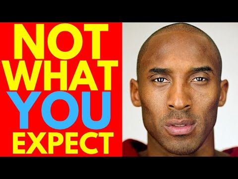 I Tried Kobe Bryant's Secret Ritual For 7 Days (How To Be Relentless by Tim Grover)