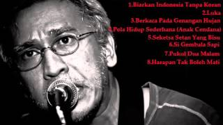 Video Full Album Iwan Fals Lagu Tak Beredar Part I MP3, 3GP, MP4, WEBM, AVI, FLV Juli 2018