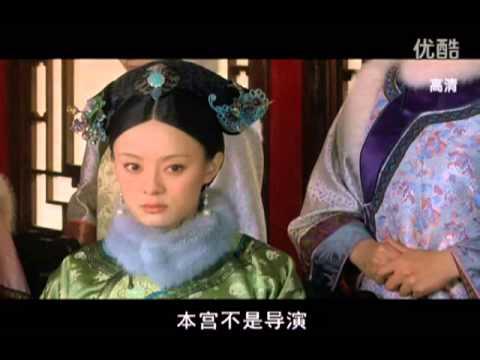 新年雙語大片《HELLO甄嬛》年度最爆笑上映!