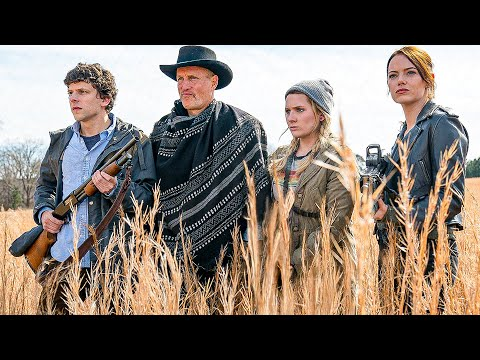 ZOMBIELAND 2: DOUBLE TAP - First 10 Minutes From The Movie (2019)