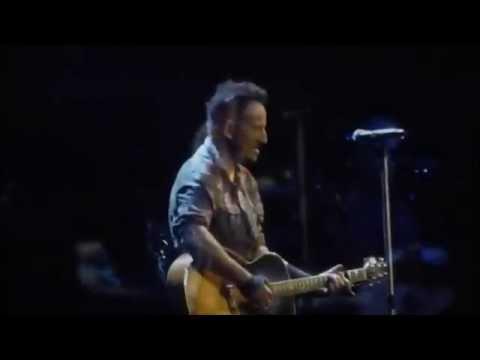 Bruce Springsteen - One Step Up - Legendado(2014)