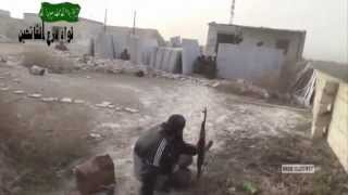 Syrian Rebels Storm City Of Khan Sheikhun