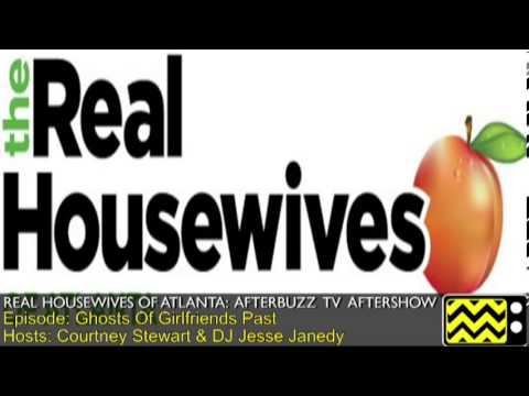 Real Housewives of Atlanta After Show Season 6 Episodes 8 & 9 | AfterBuzz TV