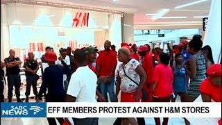 Video UPDATE: EFF protests against H&M stores MP3, 3GP, MP4, WEBM, AVI, FLV April 2018