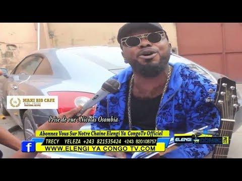 Exclusif: Ferre, Mack House Sort Du Silence Apanzi Koffi Olomide Et Fally Ipupa Grave Poison Retardé
