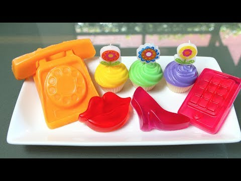Decorativos - DIY- JABONES DECORATIVOS ♥ ♥ BROWNIE DE PIZZA: http://bit.ly/1ibdvqY ♥ CANAL DE VLOGS: http://bit.ly/1cdYyDn ♥ CANAL EN INGLES: http://bit.ly/1jMv1Uq Video n...