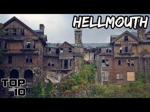 Top 10 Scary Haunted Schools In America