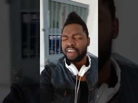 Moustik karismatik feat locko je serais là (Humour Camerounais)
