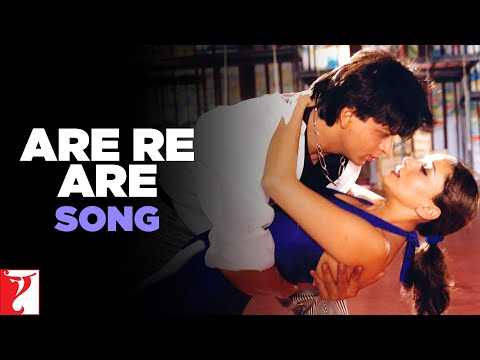 Download Lagu Are Re Are Song | Dil To Pagal Hai | Shah Rukh Khan | Madhuri Dixit Music Video