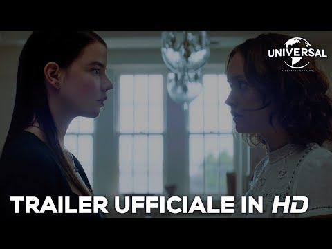 Preview Trailer Amiche di sangue, trailer ufficiale italiano