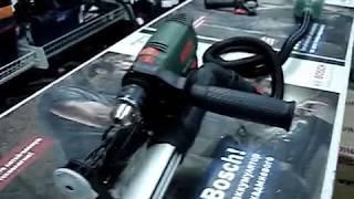 Bosch PAS 18 LI + GDE16 Cyl