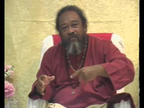 Mooji Video: Life is Not a Rehearsal for Something Else