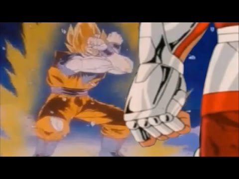 Video Goku vs Seiya - PARTE II download in MP3, 3GP, MP4, WEBM, AVI, FLV January 2017