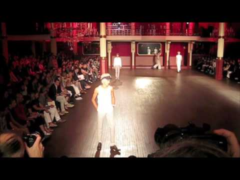 Video | Lanvin S/S 2010 Menswear Show