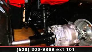 4. 2012 Honda FourTrax Recon ES - RideNow Powersports Tucson -