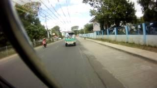 Bayawan Philippines  city photos gallery : Ride through Bayawan City, Philippines