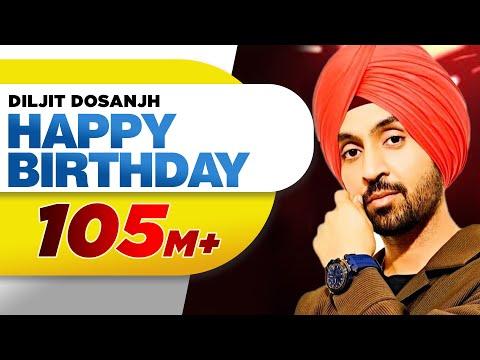 Happy Birthday | Disco Singh | Diljit Dosanjh | Surveen Chawla | Releasing 11th April 2014