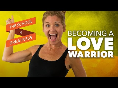 Glennon Doyle Melton on Becoming a Love Warrior with Lewis Howes