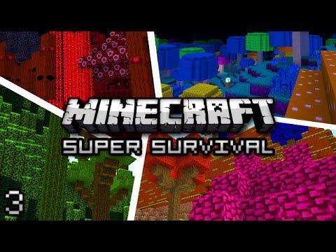 survival - Previous: https://www.youtube.com/watch?v=p0qL19JwPMc Next episode: https://www.youtube.com/watch?v=Y0zBvCj9iH8 Super Modded Survival Playlist ▻ https://www.youtube.com/playlist?list=PLSUHnOQiYN...