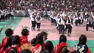 TVA Fiesta de la Chilenidad en el Chimkowe COMENTA!