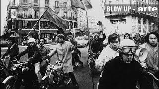 Video Face à l'Histoire : mai 68 - Blow Up - ARTE MP3, 3GP, MP4, WEBM, AVI, FLV Juli 2018