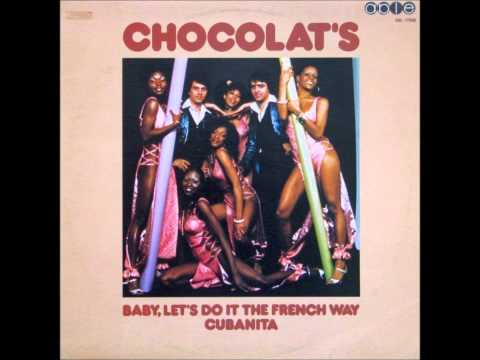 Chocolat's - Baby, Lets Do It The French Way (1977) Vinyl