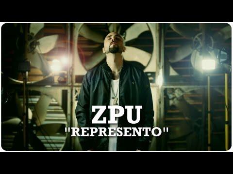 "ZPU – ""Represento"" [Videoclip]"
