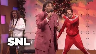 Video What Up With That?: Samuel L. Jackson & Carrie Brownstein - SNL MP3, 3GP, MP4, WEBM, AVI, FLV Juli 2018