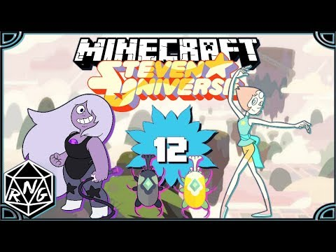 Minecraft Steven Universe Mashup Survival Episode 12