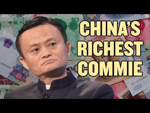 China』s Richest Man Is a Communist