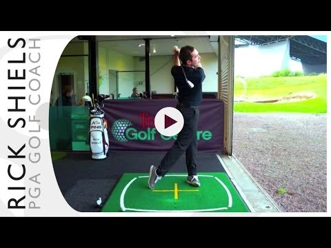 How To Consistently Strike The Golf Ball