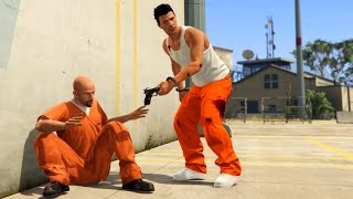 Video BRAQUAGE FINAL PRISON MP3, 3GP, MP4, WEBM, AVI, FLV Agustus 2017